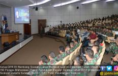 Please, Jangan Tarik TNI ke Pusaran Politik - JPNN.com