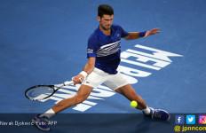 Novak Djokovic Raih Tiket Terakhir 8 Besar Australian Open 2019 - JPNN.com