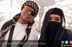Istri Opick Jawab Kabar Kehamilan - JPNN.com