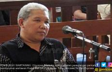 Jokowi Didesak Mencabut Remisi untuk Pembunuh Wartawan - JPNN.com