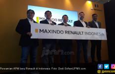 Nusantara Maxindo Resmi Ambil Merek Renault dari Indomobil - JPNN.com