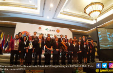 Indonesia jadi Tuan Rumah HLS On Sustainable Cities se-ASEAN - JPNN.com