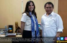 Cegah Penyebaran Hoaks, WhatsApp Batasi Forward Pesan - JPNN.com