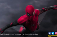 Trailer Spider-Man: Far From Home Pecahkan Rekor - JPNN.com