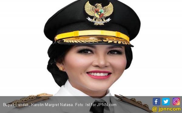 Bupati Karolin: Honorer K2 Tanggung Jawab Pemerintah Pusat - JPNN.com
