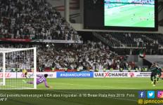 Gol Penalti di Menit 103 Antar UEA ke Perempat Final Piala Asia 2019 - JPNN.com