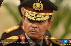 Komjen Idham Aziz Dianggap Mampu Atasi Tantangan Keamanan Negara - JPNN.com
