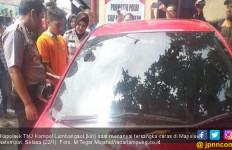 Perampok Sopir Taksi Online di Lampung Diringkus, Dor! - JPNN.com