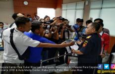 Kinerja Bea Cukai Riau Sangat Istimewa - JPNN.com