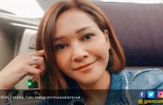 Maia Estianty: Tersenyumlah untuk Mereka - JPNN.com
