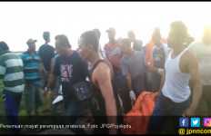 Mayat Perempuan Berbaju Kuning Ditemukan di Pantai, Siapa Dia? - JPNN.com