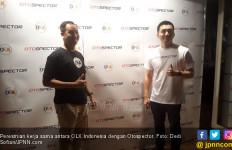 OLX Gandeng OtoSpector Guna Beri Jaminan Kualitas Mobil Bekas - JPNN.com