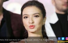 Raline Shah Merasa Dirugikan Pemberitaan Skandal Seks Artis Korea - JPNN.com