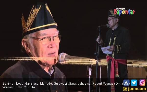 Berita Duka: Pencipta Lagu Si Jago Mogok Tutup Usia - JPNN.com
