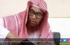Ulama Pengkritik Pangeran MBS Tewas di Penjara Saudi - JPNN.com