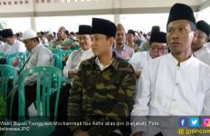 Keberadaan Wakil Bupati Trenggalek Masih Misteri, Emil Dardak Bilang… - JPNN.com