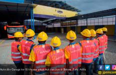 Adira Insurance Buka Autocillin Garage Khusus Truk dan Bus di Bekasi - JPNN.com
