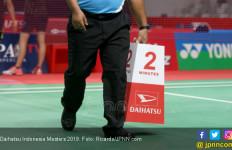 Kejutan! 2 Unggulan Utama Indonesia Masters 2019 Tumbang di Babak Pertama - JPNN.com