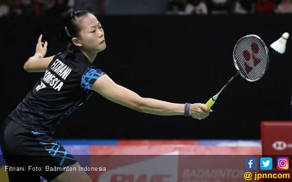 Indonesia Masters: Gairah di Istora Bikin Fitriani Percaya Diri - JPNN.com