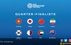 Profil Singkat 8 Negara yang Lolos Perempat Final Piala Asia 2019 - JPNN.com