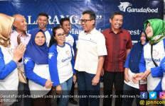 Lurah Akui Manfaat Program Kampung Wirausaha Garudafood Sehati - JPNN.com