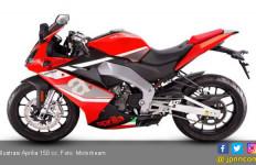Aprilia Siapkan Motor Bermesin Kecil - JPNN.com