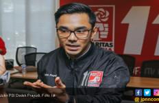 Bantah Terima Duit Jiwasraya, PSI Tuntut Penuduh Bertanggung Jawab Secara Hukum - JPNN.com