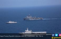 Setujukah Anda WNI dari Wuhan Dikarantina di Kapal Perang TNI AL? - JPNN.com