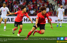 Korea dan Qatar Ketemu di Perempat Final Piala Asia 2019 - JPNN.com