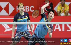 Sempat Telat Panas, Minions Lolos ke Babak Kedua China Open 2019 - JPNN.com