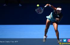 Naomi Osaka Ulangi Capaian Kimiko Date di Australian Open - JPNN.com
