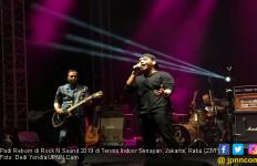Padi Reborn Bangga Ikut Rayakan Ultah Taking Back Sunday - JPNN.com