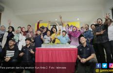 Kun Anta 2, Cerita Kenakalan Haikal dan Elang di Pesantren - JPNN.com