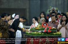 Kelakar Politik di Perayaan Ultah ke-72 Megawati - JPNN.com