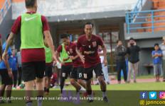 Piala Indonesia: Borneo FC Akui Buta Kekuatan PS Mojokerto Putra - JPNN.com