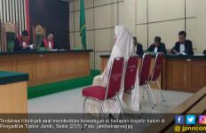 Khairiyah Ngaku Selalu Setor ke PPTK Setiap Ada Pencairan Dana Paud - JPNN.com