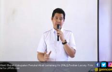 Wabup PALI: Gerakan Literasi Sampai ke Desa - JPNN.com