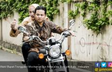 Belasan Hari ke London Tanpa Izin, Wakil Bupati Trenggalek Bikin Pakde Karwo Geregetan - JPNN.com