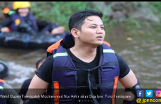 Dicari Pakde Karwo dan Emil, Wakil Bupati Trenggalek Santai Aja Tuh - JPNN.com