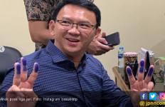 Ahok Ingin Sampaikan Pesan Lewat Busana yang Dikenakan - JPNN.com