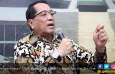 DPR Tagih Rencana Pemerintah soal Pemindahan Ibu Kota - JPNN.com