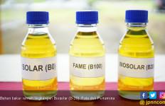 Kilang RU III Hasilkan Bahan Bakar Ramah Lingkungan Biosolar B-20 - JPNN.com