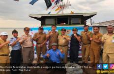 Bea Cukai Tembilahan Dorong Ekspor Perdana ke Malaysia - JPNN.com