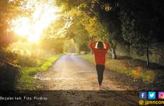 4 Aktivitas Sederhana ini Efektif Cegah Penyakit Jantung - JPNN.com