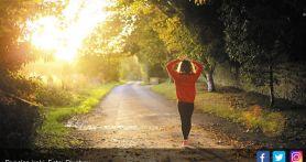 Selain Jalan Kaki, 5 Olahraga ini Bisa Bikin Panjang Umur