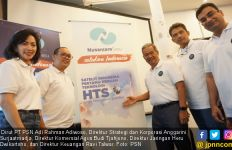 PSN Segera Luncurkan Satelit Nusantara Satu - JPNN.com