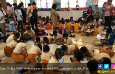 Alhamdulilah, Sudah Disiapkan Anggaran Rp 37,4 Miliar untuk Tunjangan Guru Non-PNS - JPNN.com