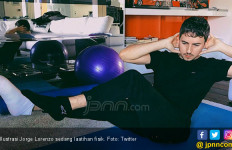 Jorge Lorenzo Kembali ke Sirkuit MotoGP bersama Tim Yamaha? - JPNN.com