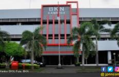 Beredar Surat Usulan Sisa Kuota CPNS 2018 dari BKN - JPNN.com