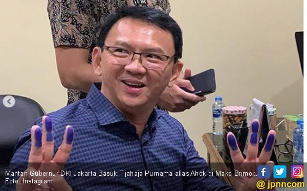 Honorer K2 Nilai Ahok Layak Diangkat Jadi MenPAN-RB, Nih Alasannya - JPNN.com